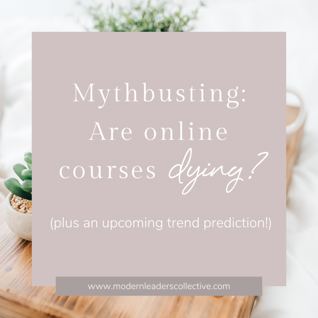 are_online_courses_dying_cover